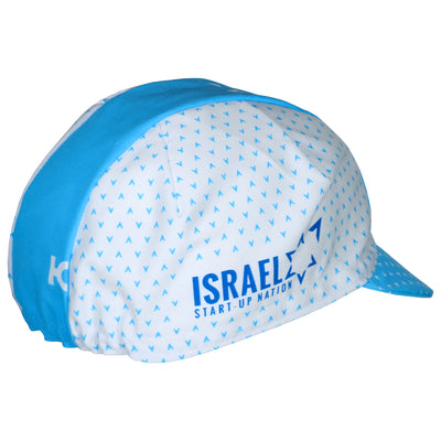 Israel Start-Up Nation 2020 Cycling Cap