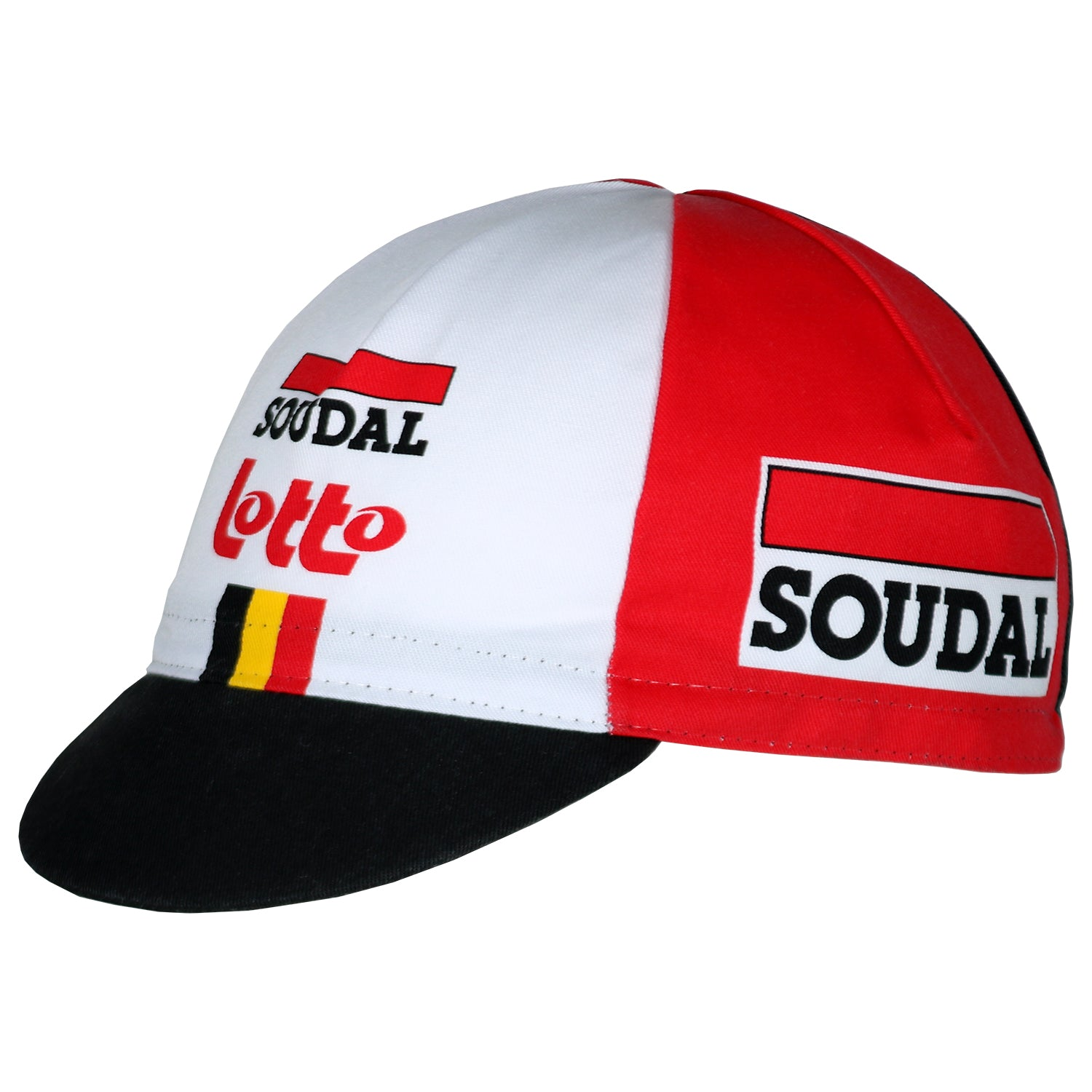 Lotto Soudal 2020 Cycling Cap