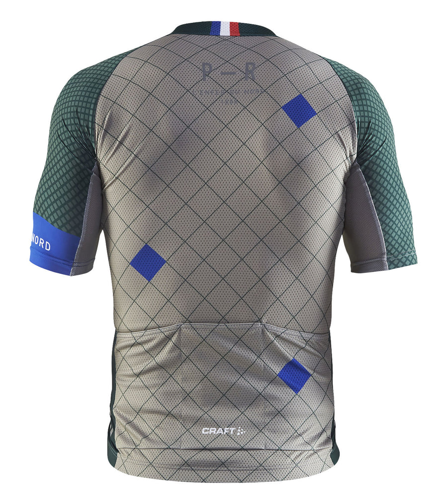 Paris-Roubaix Monument Jersey