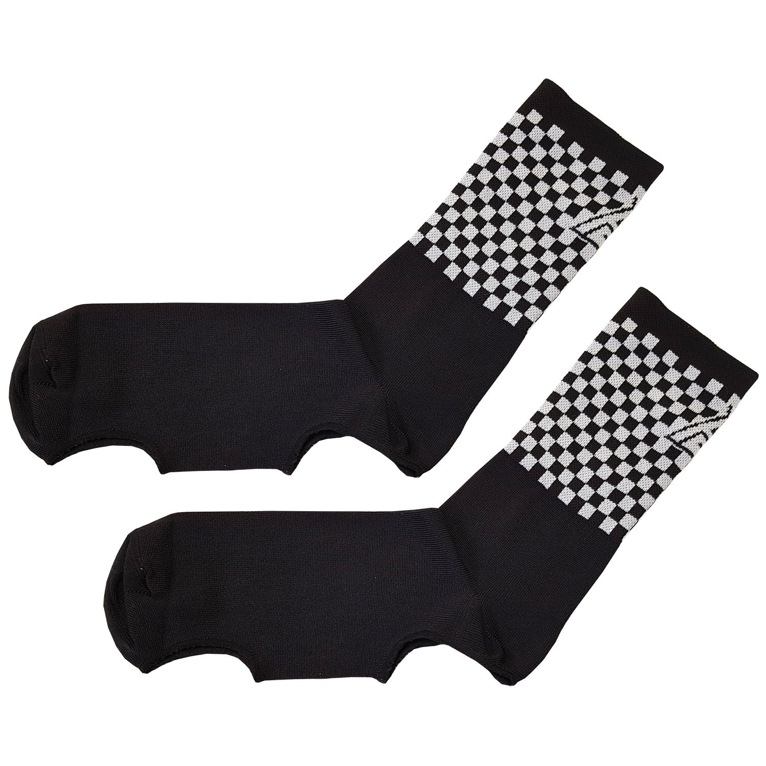 Bordeaux Paris Race Cordura Oversocks