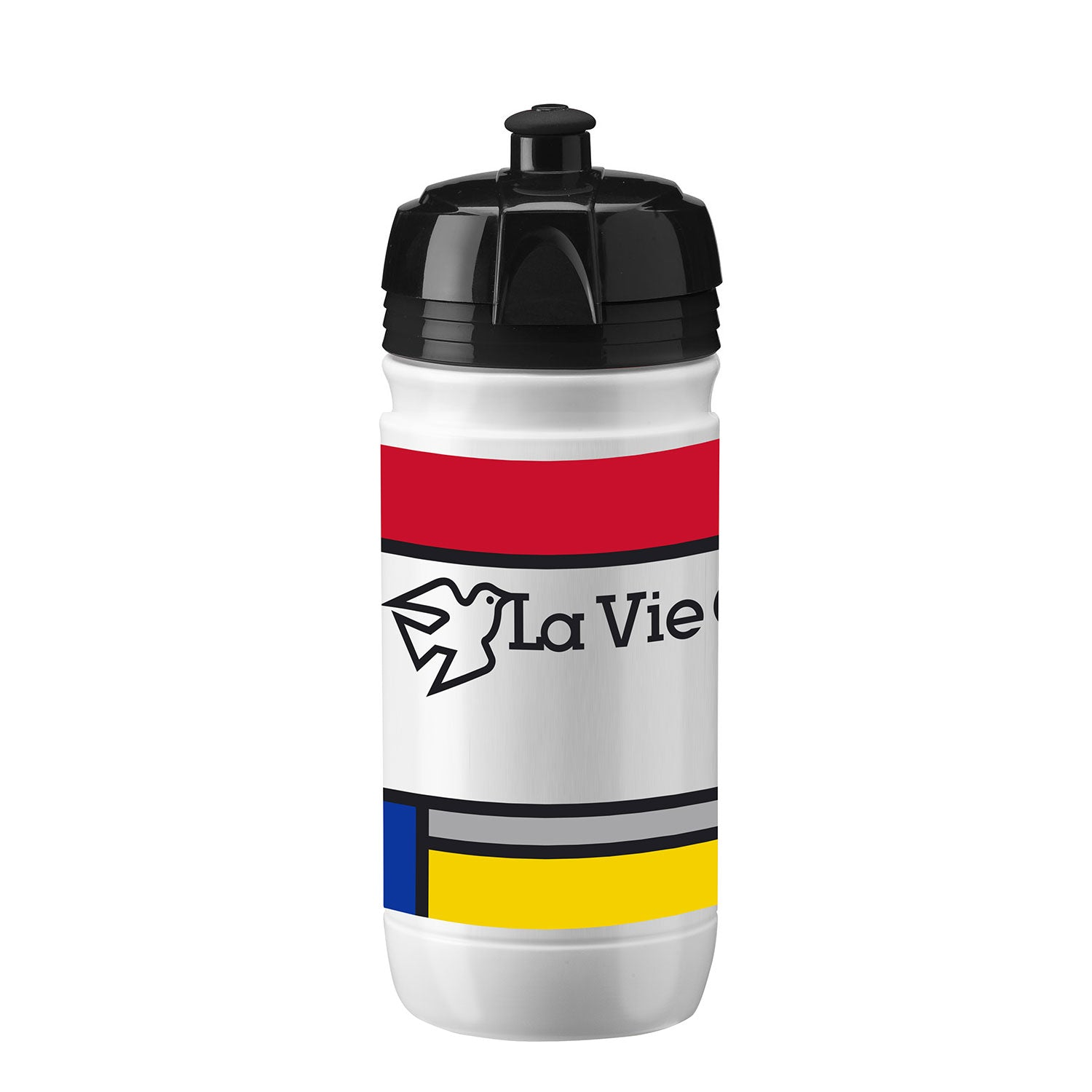 La Vie Claire Retro Water Bottle