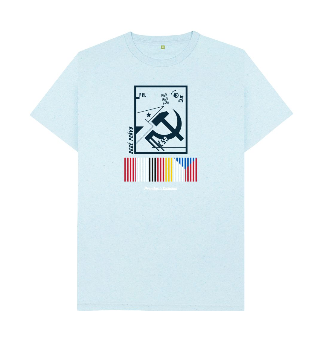 Peace Race T-Shirt