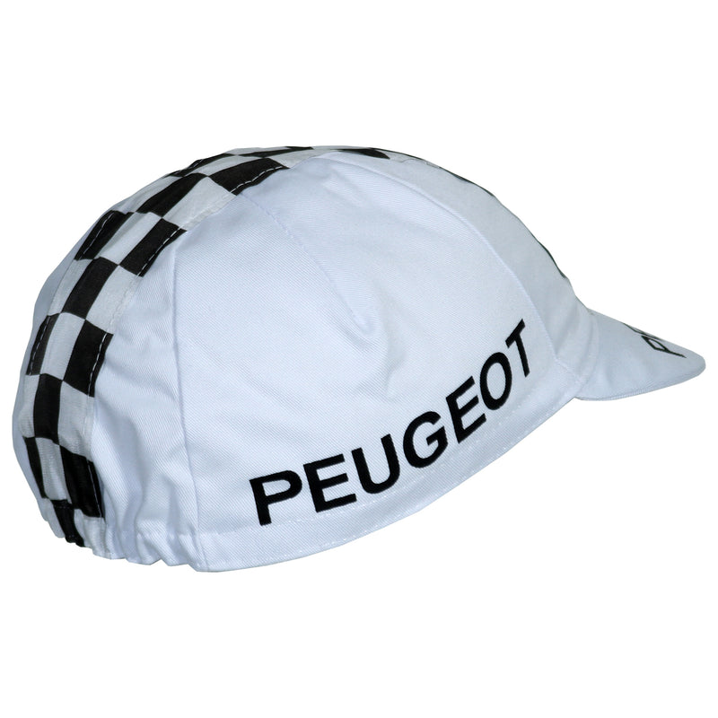 Peugeot Retro Cycling Cap