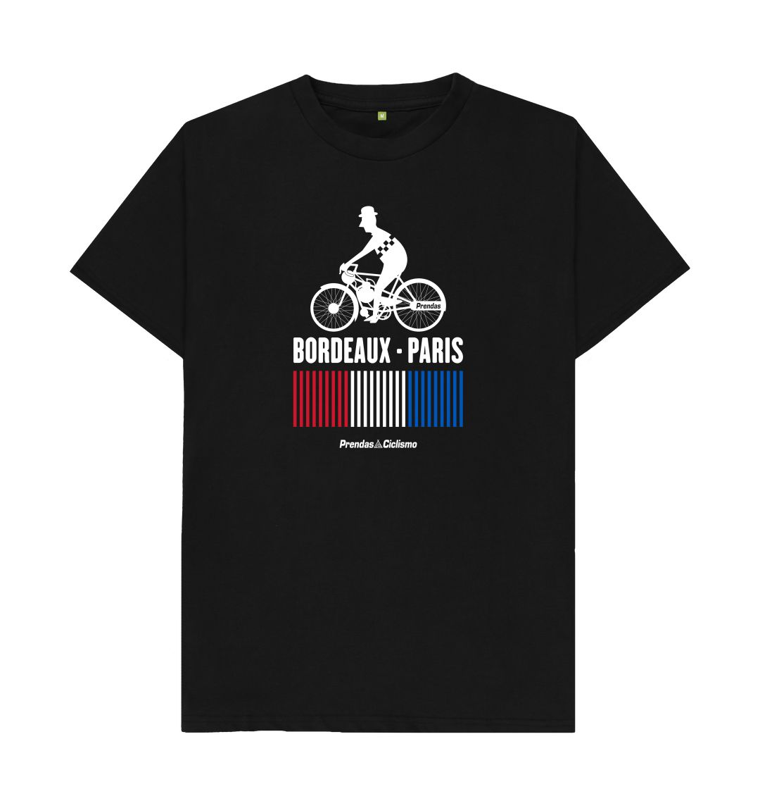 Bordeaux Paris Race T-Shirt