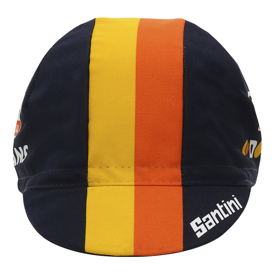 Boels Dolmans 2017 Cotton Cycling Cap