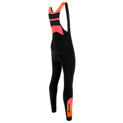 Santini COMMAND Winter Bibtights