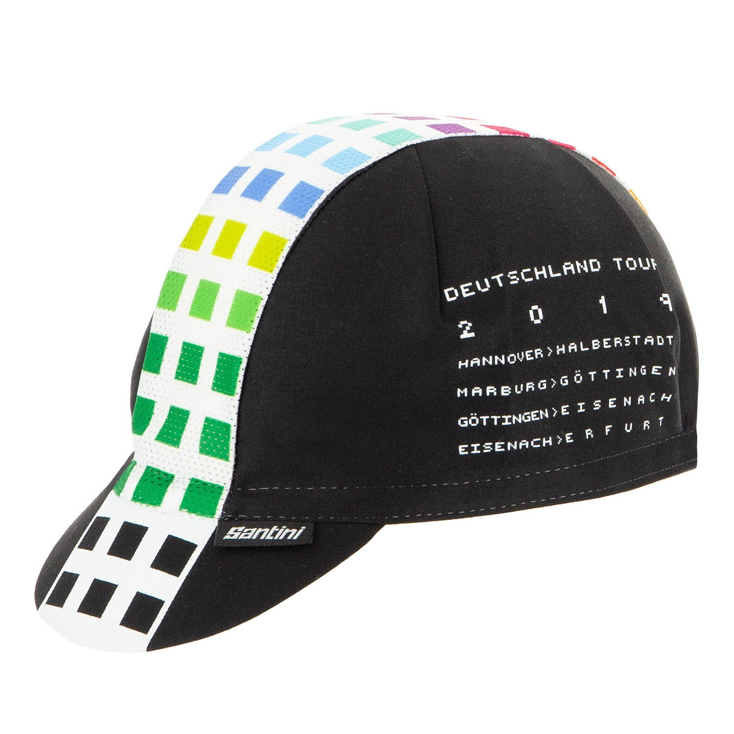 Deutschland Tour 2019 Hannover Cycling Cap