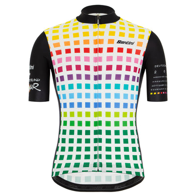 Deutschland Tour 2019 Hannover Cycling Jersey