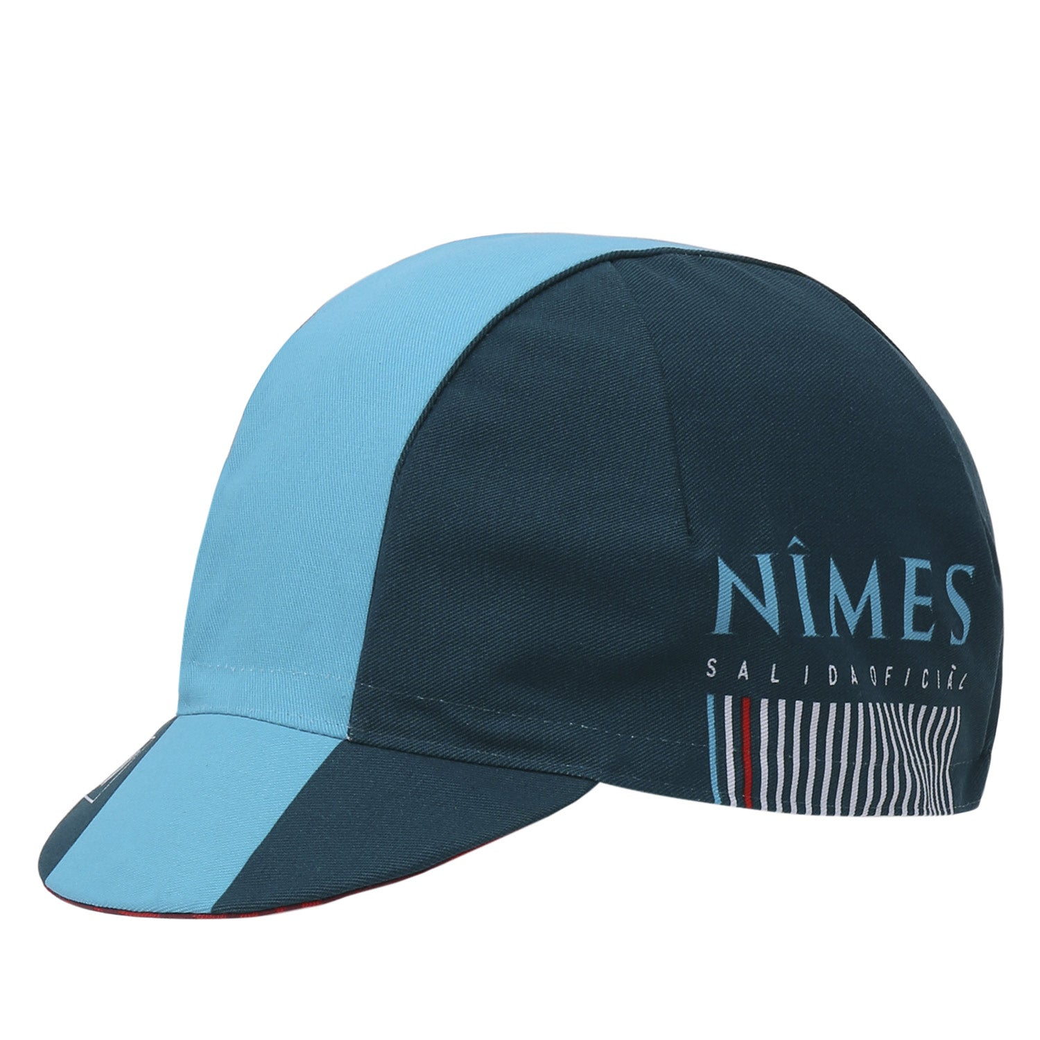 La Vuelta 2017 Nîmes Cotton Cycling Cap