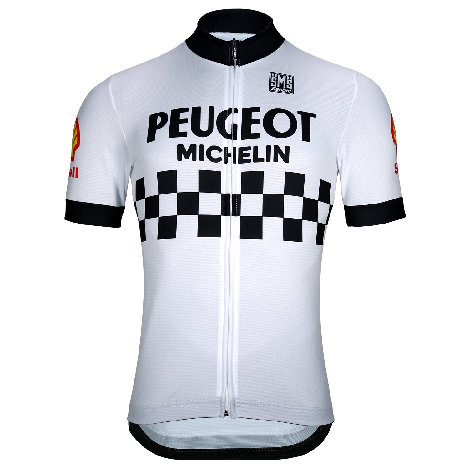 Peugeot Shell Michelin Retro Jersey