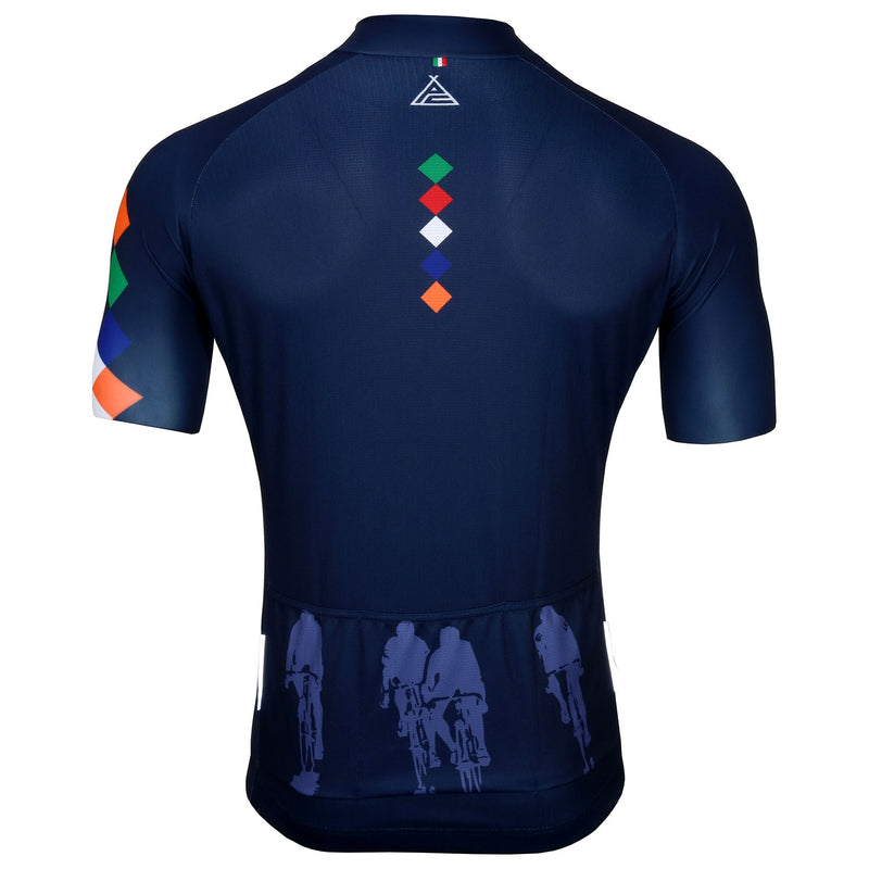 Prendas Chambéry 1989 Celebration Cycling Jersey