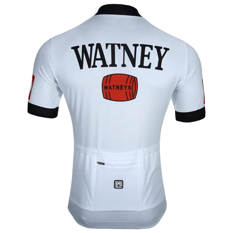 Watneys Beer Retro Jersey