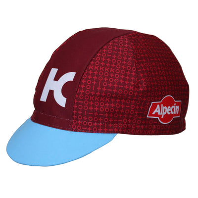Team Katusha Alpecin 2018 Team Cotton Cycling Cap