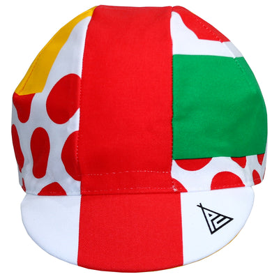 Combination Classification Cycling Cap