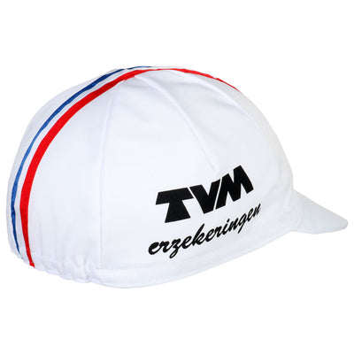 TVM Retro Cotton Cycling Cap
