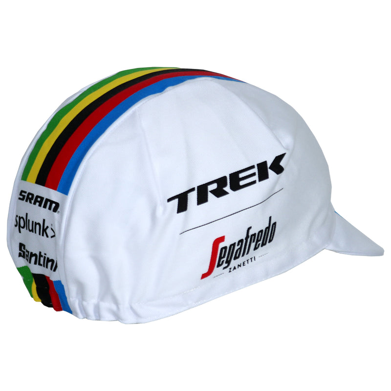 Trek Segafredo 2020 World Champion Cycling Cap