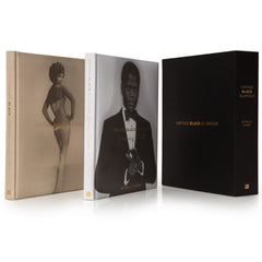 Vintage Black Glamour (2 book set)