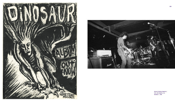Dinosaur Jr. (Signature Edition)