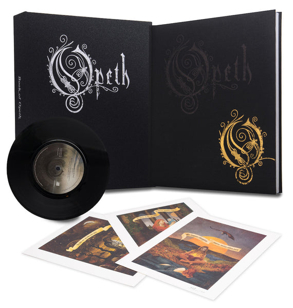 Book of Opeth (Signature Edition)