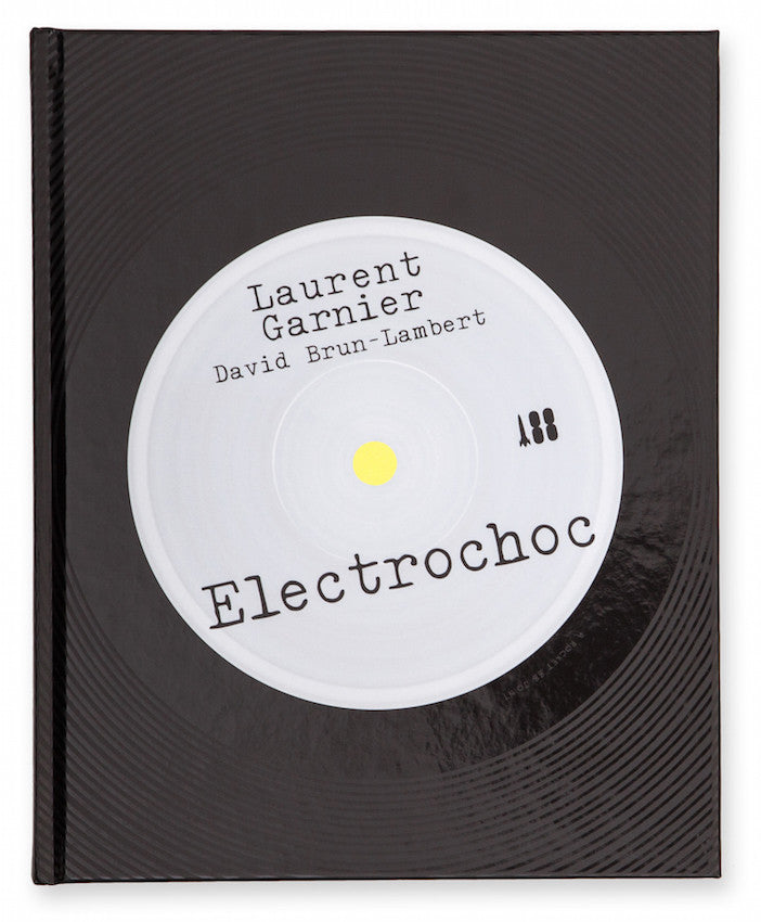 Electrochoc (eBook)
