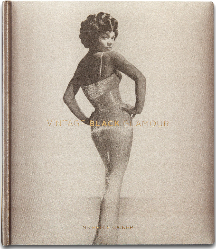 Vintage Black Glamour (Special Edition)