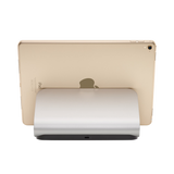Logi BASE Charging Stand with Smart Connector for iPad Pro