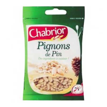 Pignons de Pin /  Pine Nut CHABRIOR - TheLittleMart