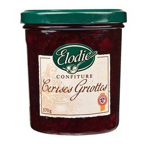 Elodie Jam Cherries