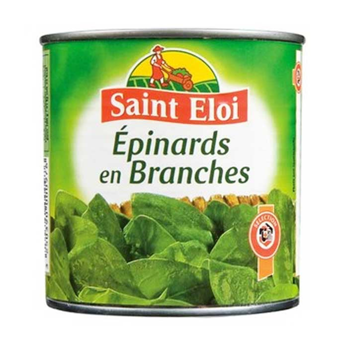 Saint Eloi Spinach Branch