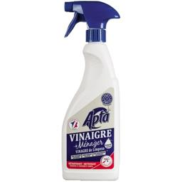APTA Vinaigre Menager en spray