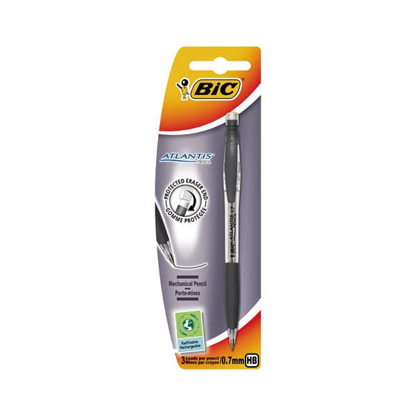 BIC mechanical pencil 0.7mm Atlantis / critérium - TheLittleMart.com