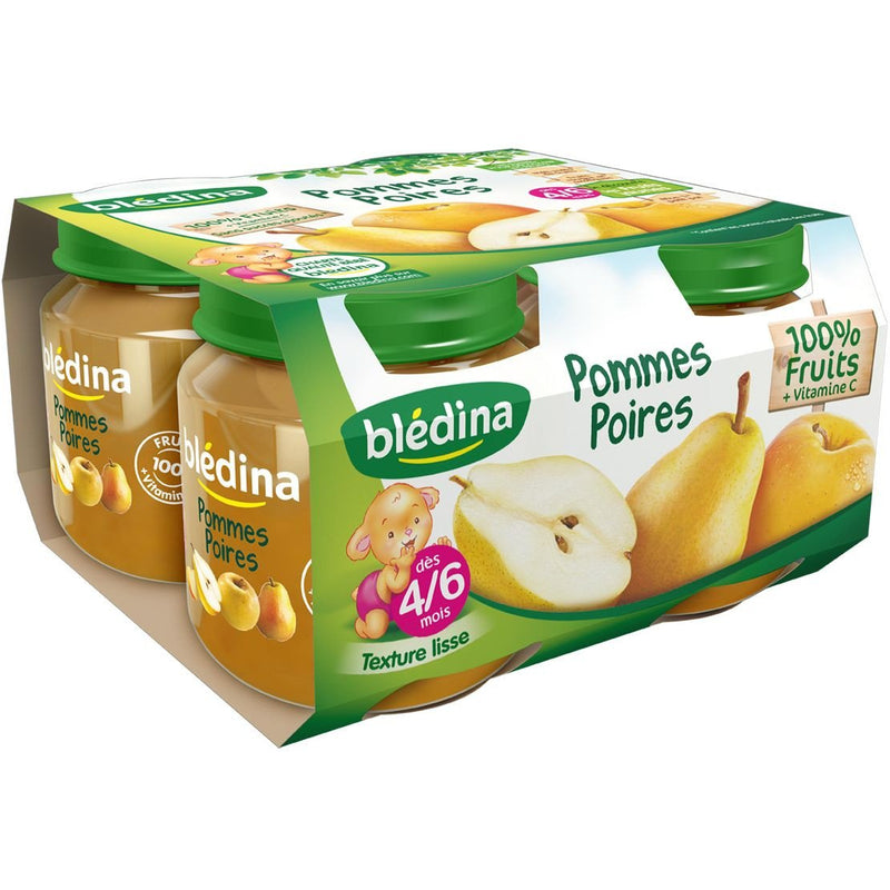 Blédina Apple / Pear