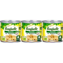 BONDUELLE  Slices mushrooms