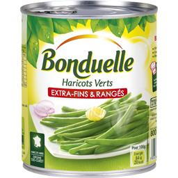 BONDUELLE Very Thin Green Beans