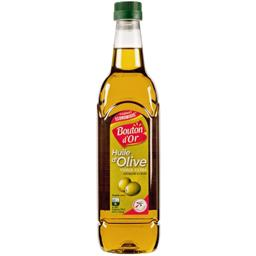 Bouton d'Or Olive oil 1 L - TheLittleMart.com