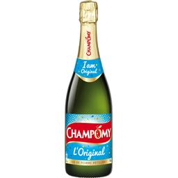 CHAMPOMY Original / Sparkling apple juice for kids party - TheLittleMart.com