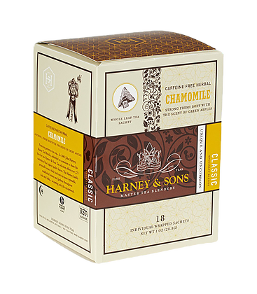 Chamomile Tea  -  HARNEY & SONS - TheLittleMart.com