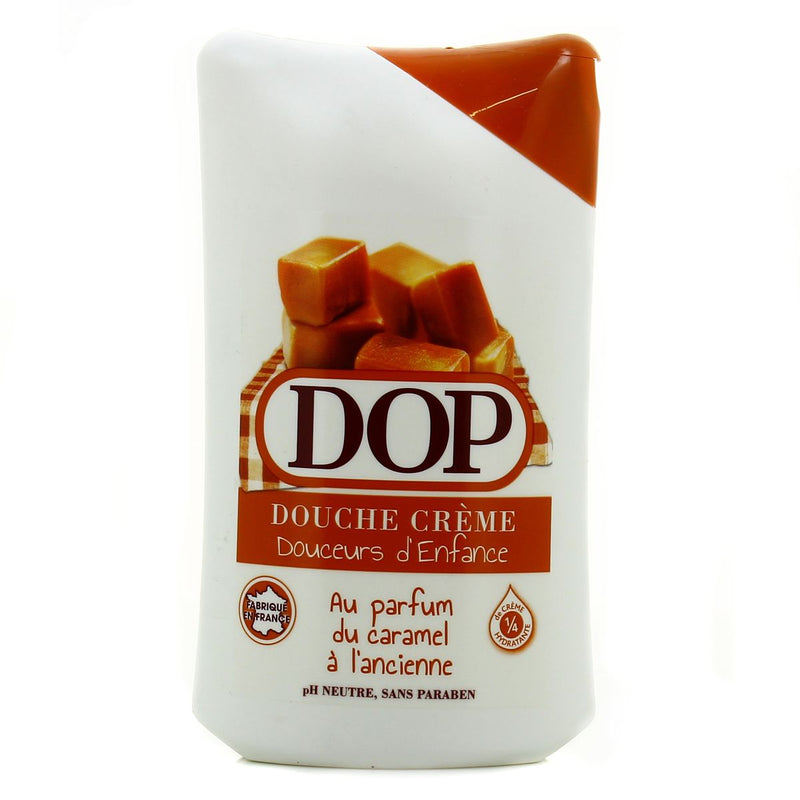 DOP Douche enfant caramel / Caramel Kids Body Wash