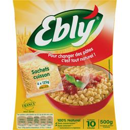 EBLY Blé tendre / Ebly Precooked Durum Wheat - TheLittleMart.com