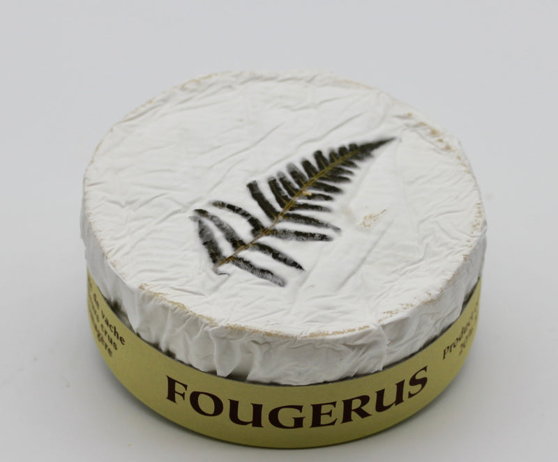 FOUGERUS cheese Rouzaire - TheLittleMart.com