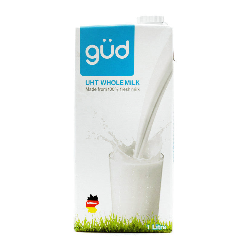 GUD Full Cream Milk 3.5%