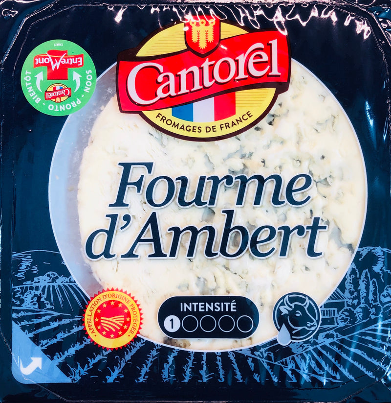 FOURME AMBERT CANTOREL