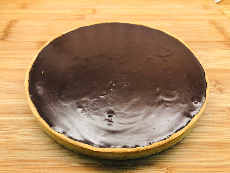 Chocolate Mocha Tart for 6 pax - Order 72h in advance