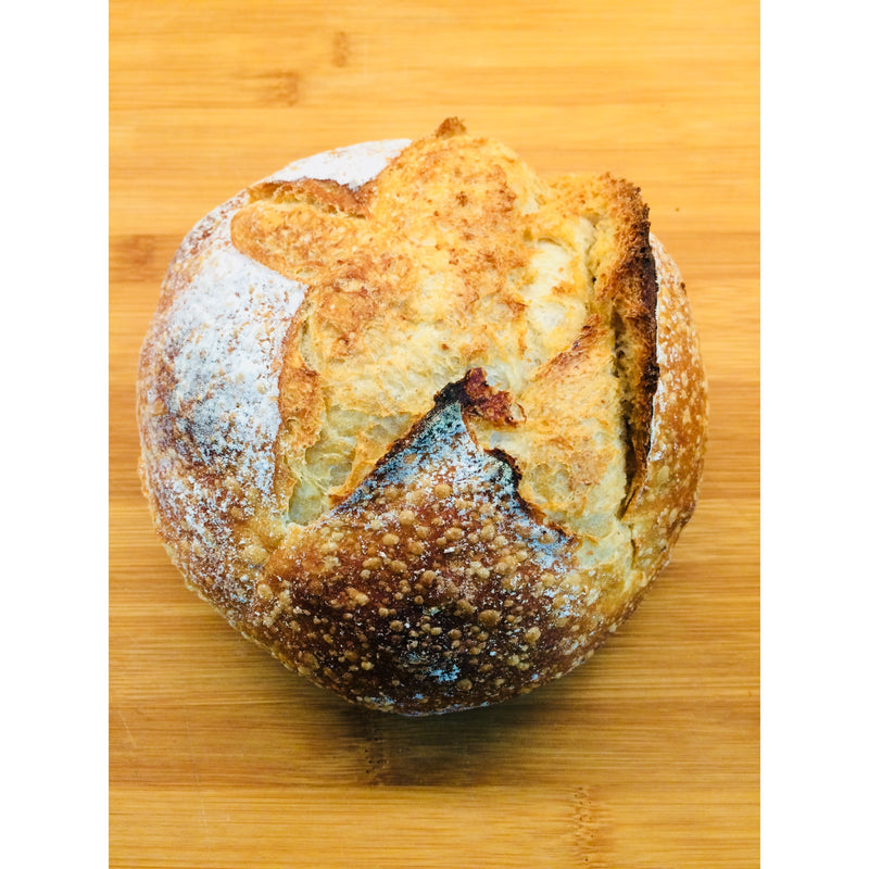 Pain de campagne au levain / Sourdough Bread - Price for 2 - TheLittleMart.com