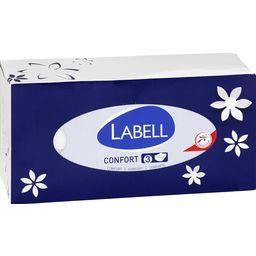 LABELL Box Tissues