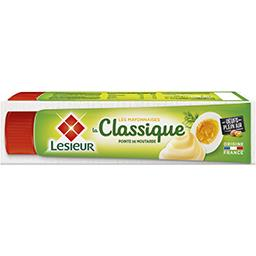 LESIEUR Mayonnaise Tube