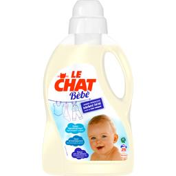 LE CHAT Baby Laundry Detergent 1,6L - TheLittleMart.com