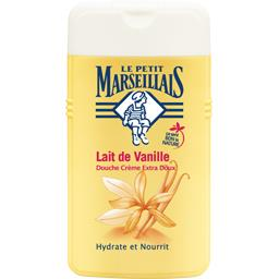 Le Petit Marseillais Body Wash very soft Vanilla