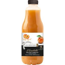 Les Créations Nectar d' Abricot / Apricot  Nectar - TheLittleMart.com