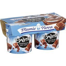 MAMIE NOVA Milk Chocolate Gourmand